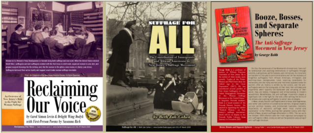 three covers